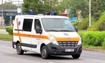 Transports sanitaires urgents Grasse